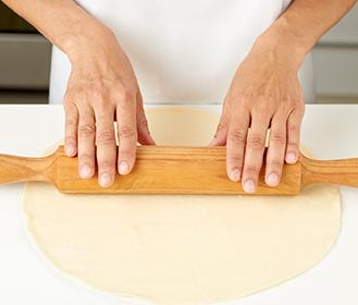 receta paso a paso tartaletas de musico