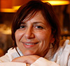 Esther Manzano , La Salgar , estrella Michelin