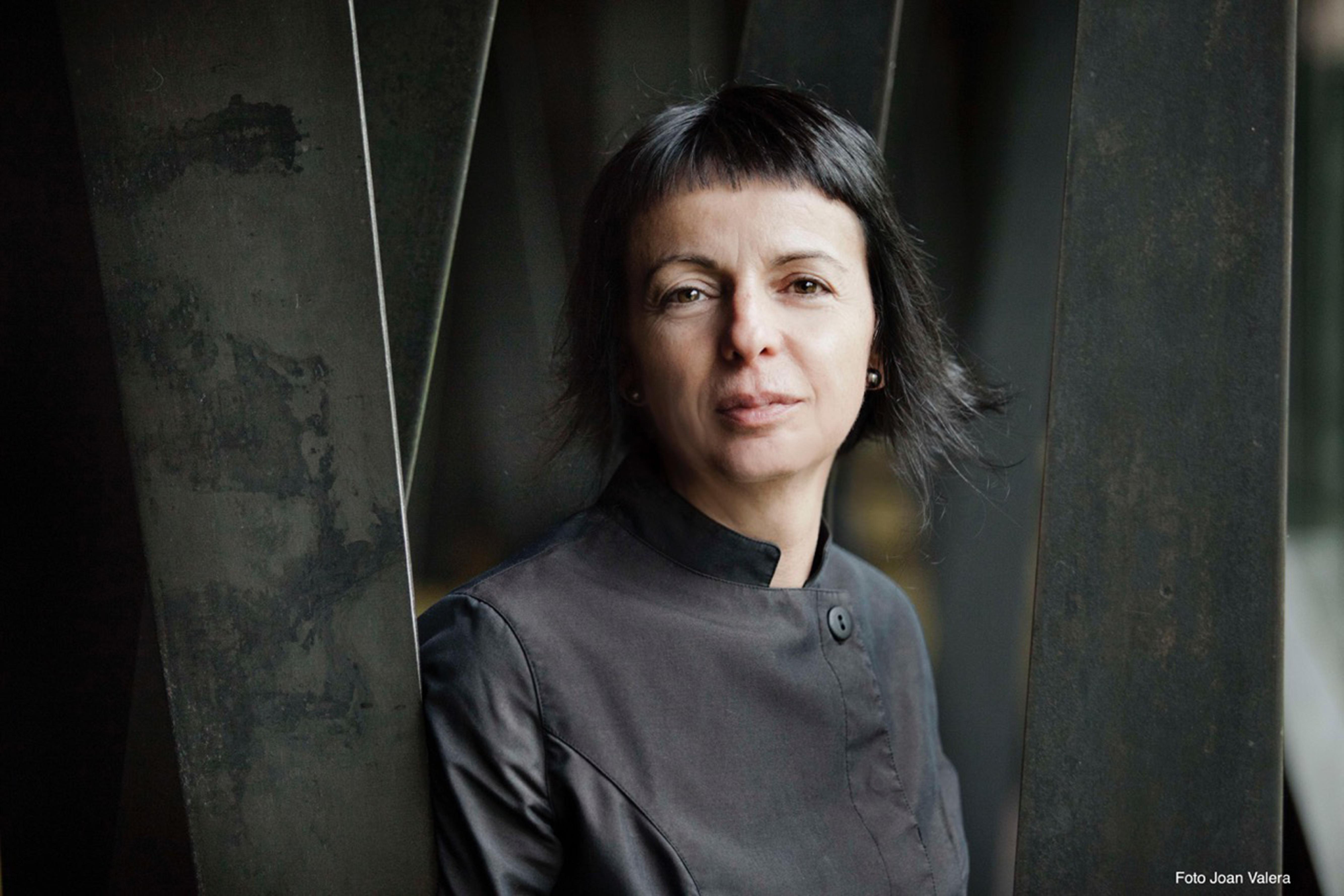 Fina Puigdevall , estrella Michelin