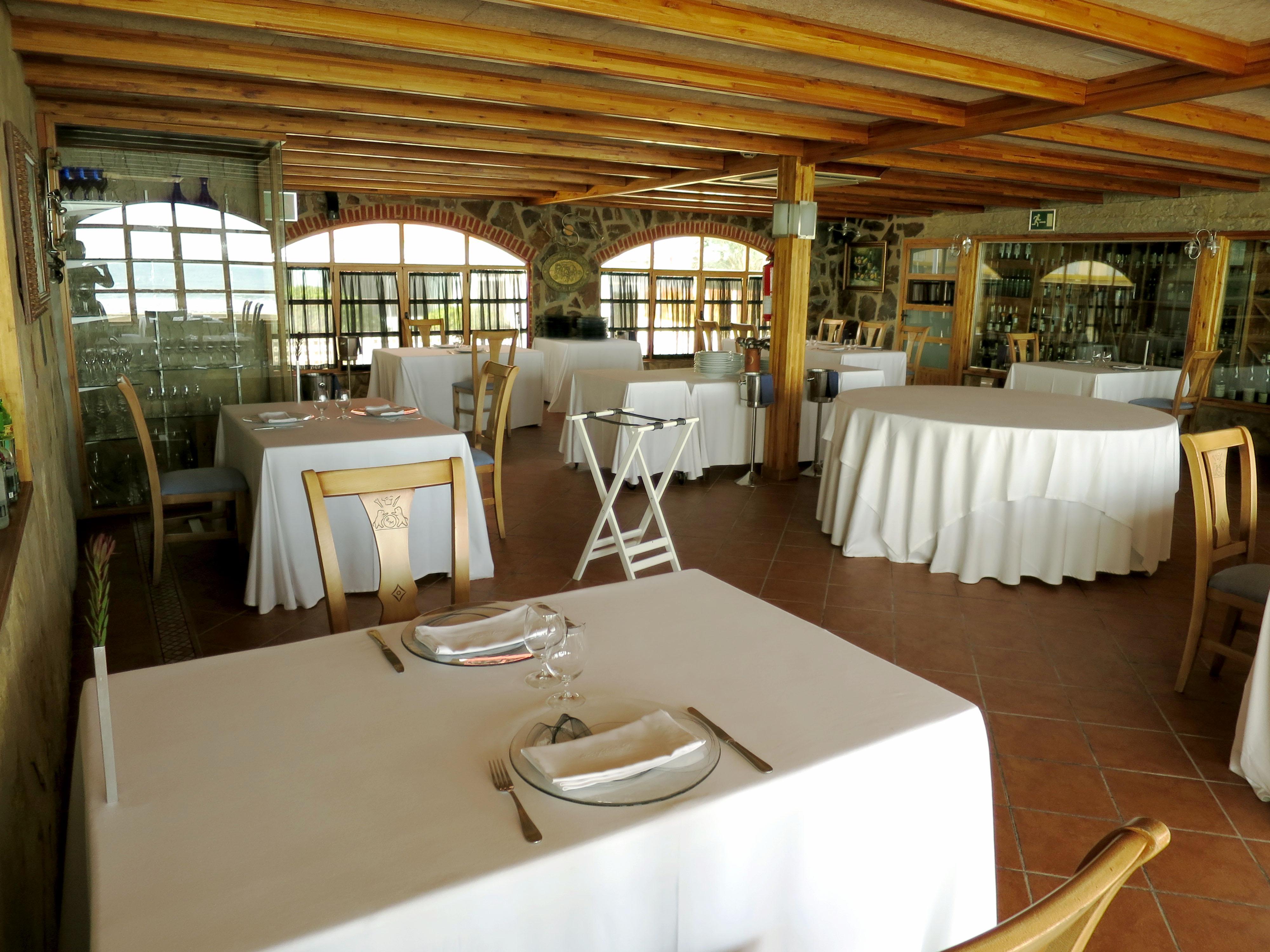 Restaurante Casa Manolo, estrella Michelin