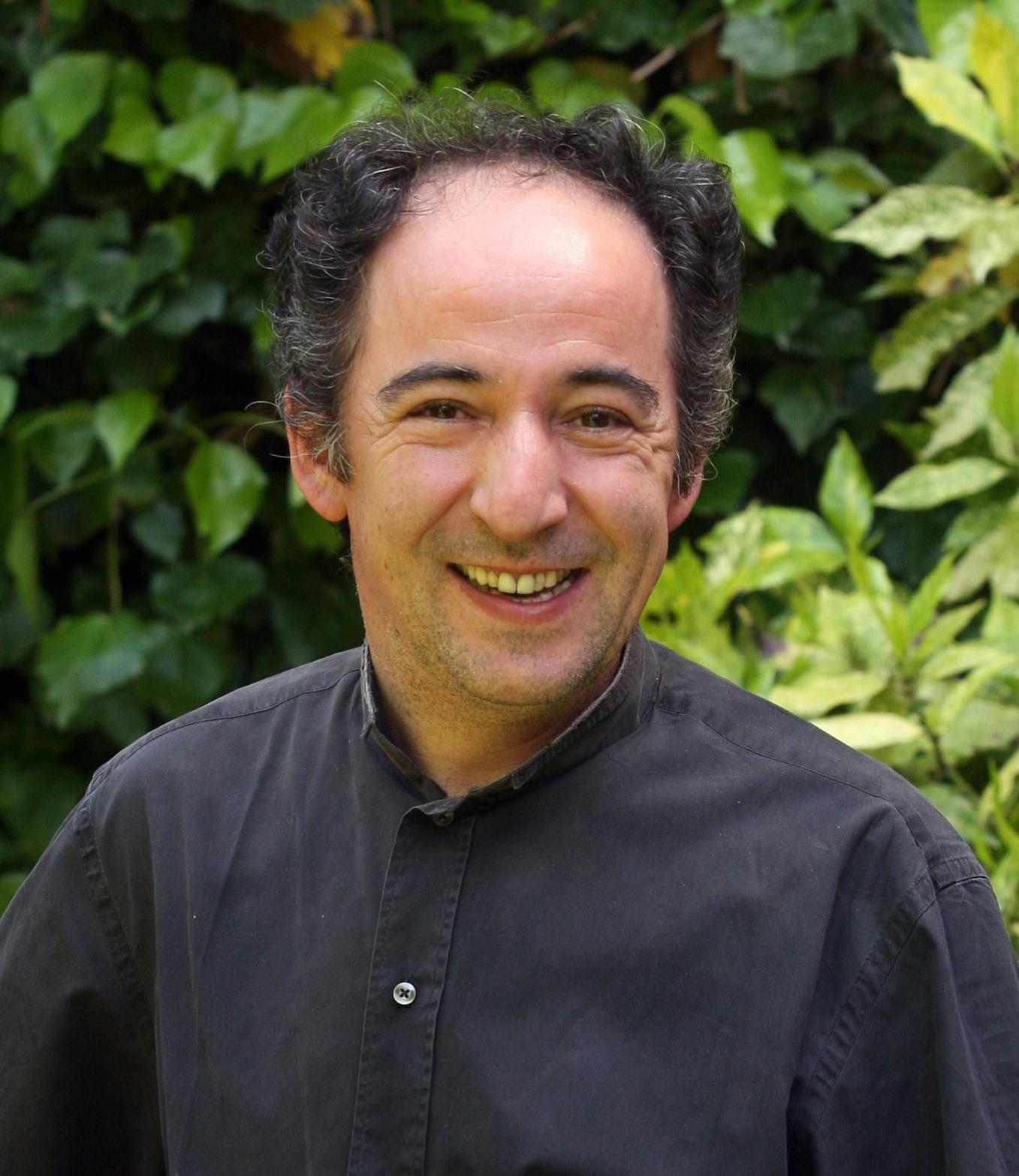 José Antonio Campoviejo