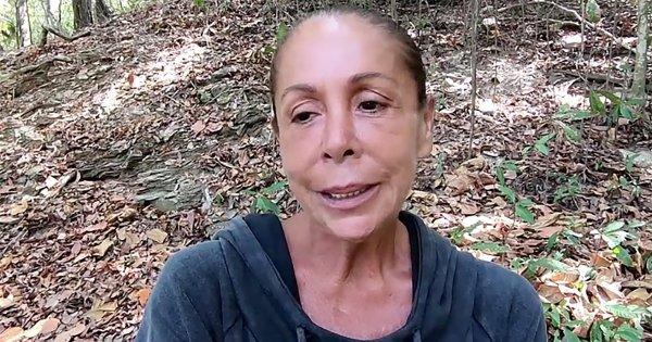 Isabel Pantoja, Evacuada De «Supervivientes» Por Problemas