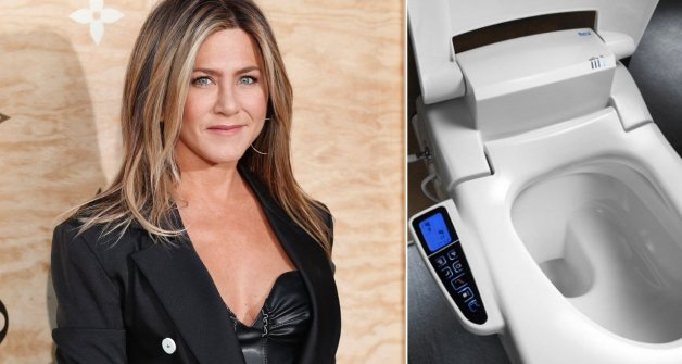 jennifer aniston vater inteligente