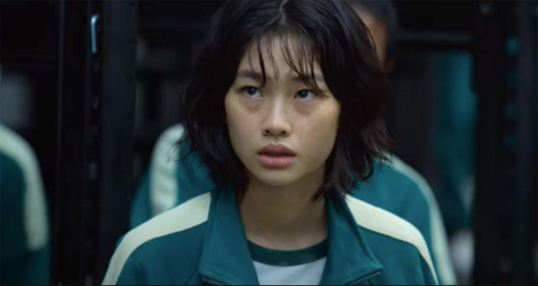 HoYeon Jung: todo sobre la protagonista de 'El juego del calamar'